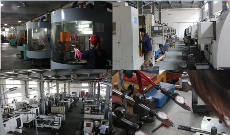 Workshop Spot