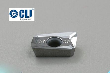 APKT 1135 G2 Inserts for Aluminium Manufacturer China