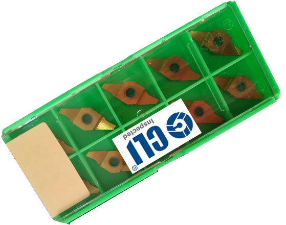 Fine Turning Inserts Manufacturer China