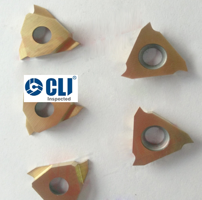Grooving Inserts - CLiLY for Replace TOSHIBA