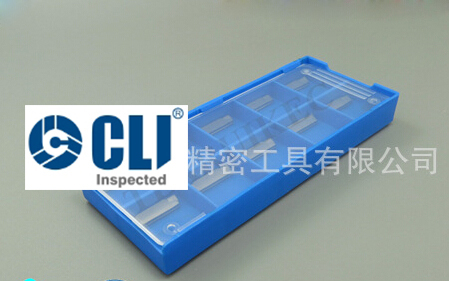 Parting Off Inserts for Aluminium Manufacturer China