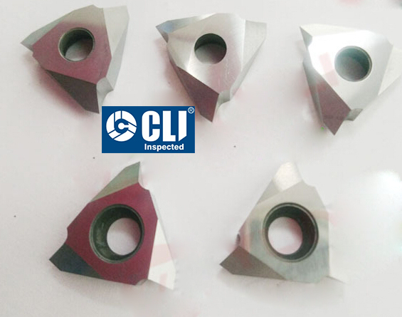 Indexable Inserts Manufacturer China