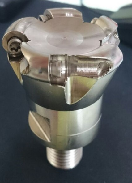 Modular Milling Cutters Manufacturer China