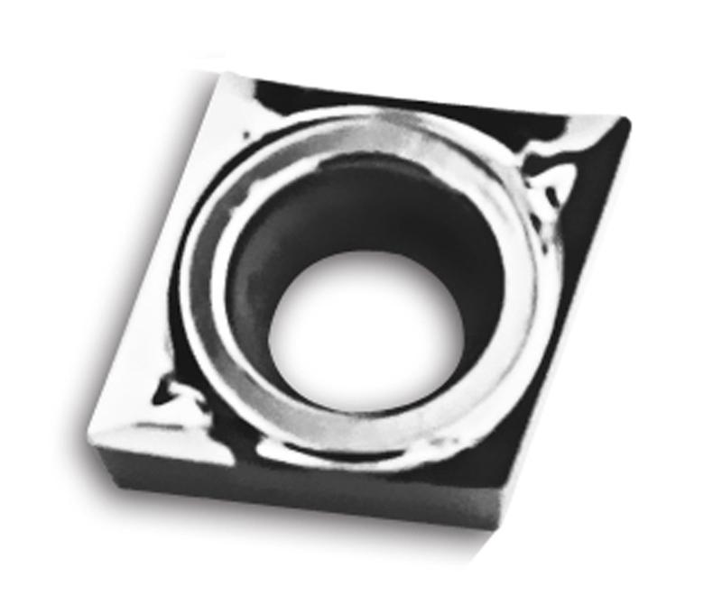 CCGT AK Inserts for Aluminium – CLiRM