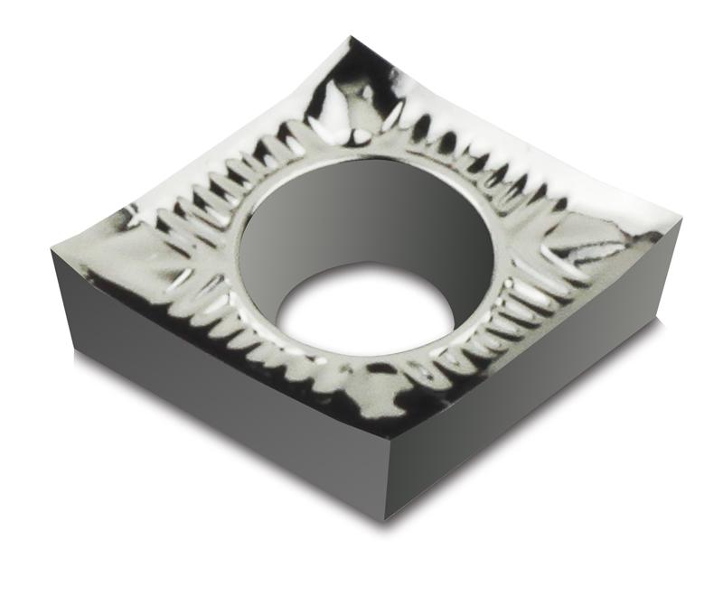CCGT AK – CliRM – Inserts for Aluminium