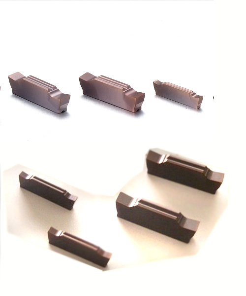 Parting off inserts  MGMN500-S Replace KORLOY MGMN500-S