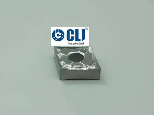 CNMG 120404 TK CLiRM Inserts for Aluminium Manufacturer China