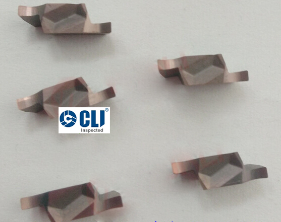 Internal Grooving Inserts Manufacturer