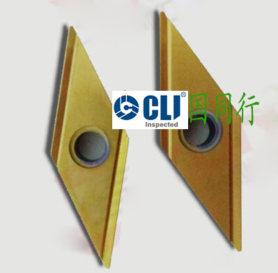 Top Quality of Indexable Inserts Manufacturer in China.