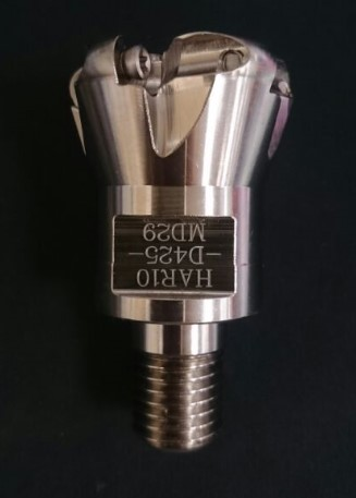 Modular Milling Cutters Manufacturer China