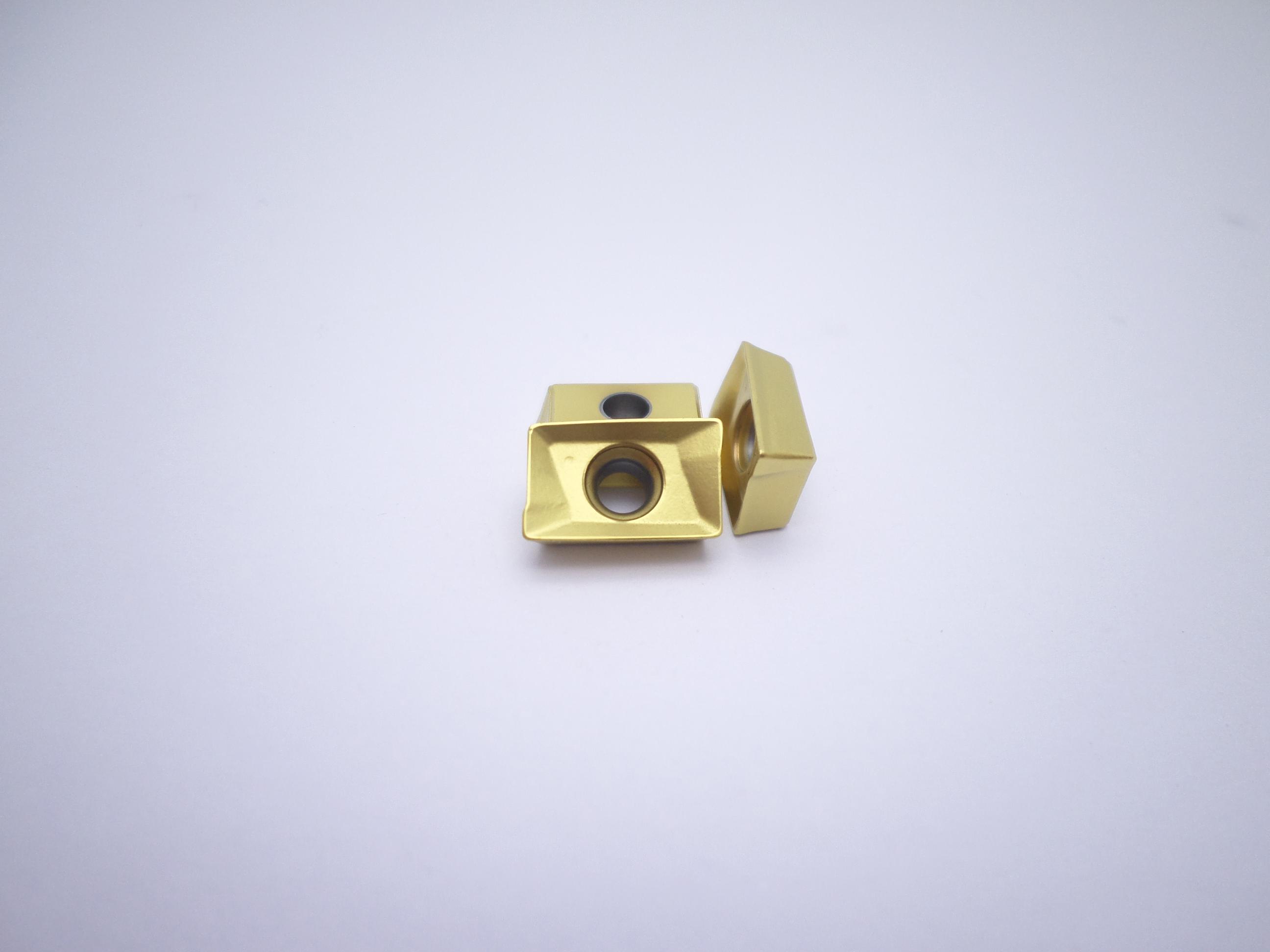 ISCAR APKT1003 PDTR RM China