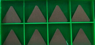 TPKN 1603 PDER Milling Inserts for Heavy Milling