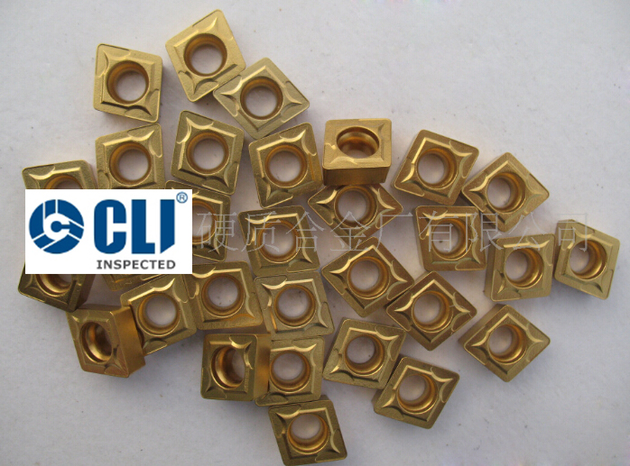 Carbide Inserts Dealership China