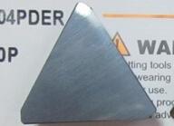 TPKN 2204 3130511 Milling Inserts for Planer Milling Machine – CKR