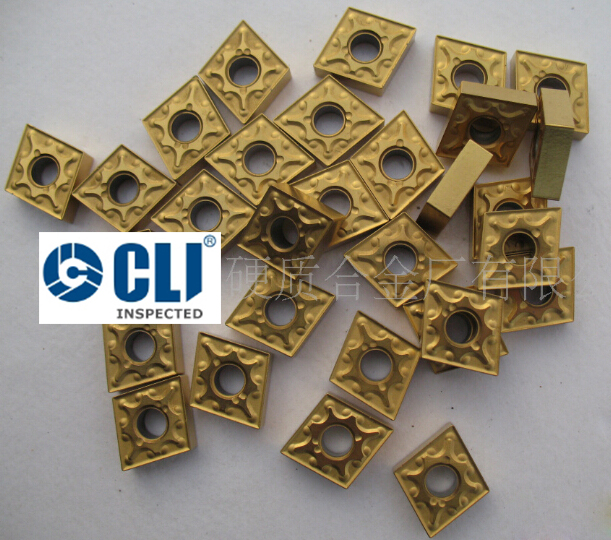 Cheapest Carbide Inserts China