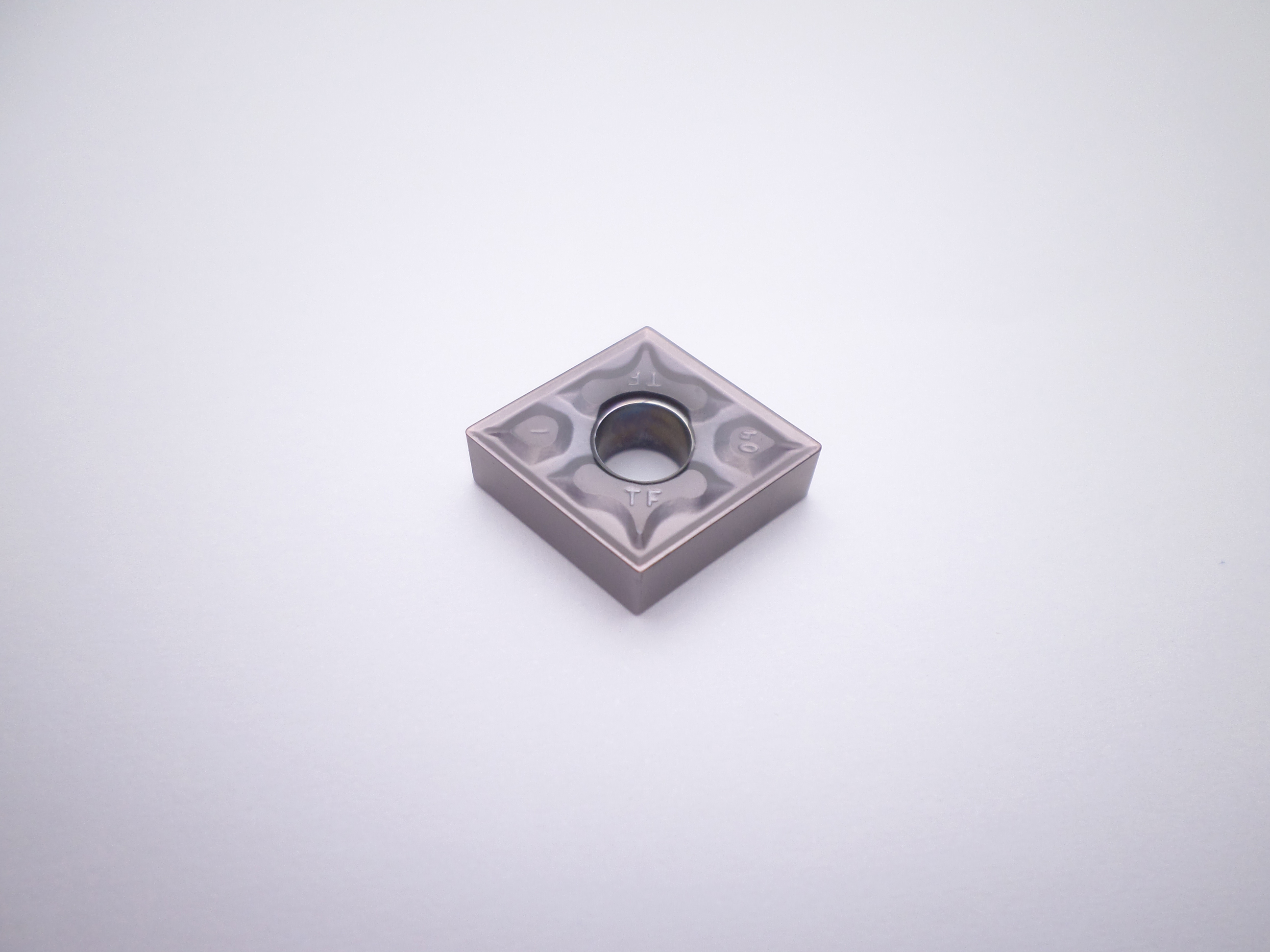 CNMG120408 TF for ISCAR CNMG120408 TF IC907 Substitutes Replacements.